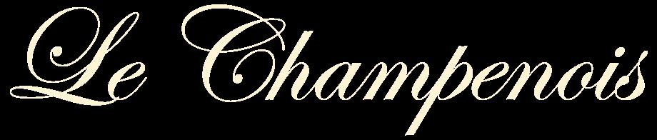 Le Champenois